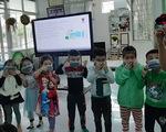 Học sinh Đà Nẵng, Bình Phước đi học lại từ 17-2