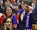 Brexit có hiệu lực: kẻ khóc, người cười