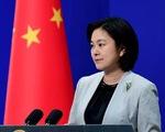 Trung Quốc tự tin sẽ chiến thắng dịch bệnh do virus corona
