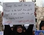 Ông Trump nói việc giết tướng Iran đế tránh chiến tranh