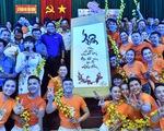 Mùa xuân biển đảo lần 9: Bên vịnh Phan Thiết, bâng khuâng nhớ Trường Sa
