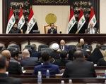 Iraq đòi Mỹ và liên minh rút quân