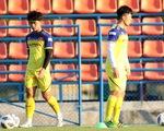 U23 Việt Nam chốt danh sách chính thức: Ông Park quyết giữ Đình Trọng