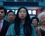 Chờ đợi diễn viên gốc Á