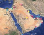 Bàn cờ thế Trung Đông sang trang mới