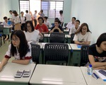 Hơn 63.000 thí sinh đăng ký thi đánh giá năng lực
