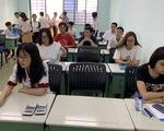 ĐH Quốc gia TP.HCM dời thi đánh giá năng lực đến ngày 30-8