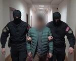 Armenia bắt người