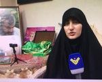 Con gái tướng Soleimani chê ông Trump