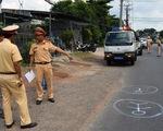 Đồng Nai chuyển hơn 50 cán bộ cảnh sát giao thông về huyện, xã