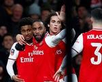 Thắng chật vật Leeds, Arsenal vào vòng 4 Cúp FA