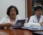 Vụ thai nhi 40 tuần tử vong: Bệnh viện Từ Dũ khẳng định đúng quy trình