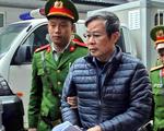 Vụ Mobifone mua AVG: Ông Nguyễn Bắc Son kháng cáo xin giảm hình phạt