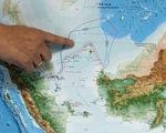 Indonesia điều 4 chiếc F-16 ra khu vực căng thẳng với Trung Quốc