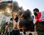 Mỹ và Iran nếu có đụng độ thì là ở... Iraq