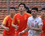 U23 Trung Quốc cần một