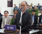 Cựu chủ tịch Đà Nẵng và Vũ