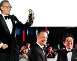 Tom Hanks - thành tựu trọn đời tại Quả cầu vàng 2020 -