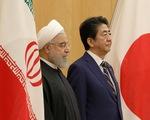 Iran trả đũa, Tổng thống Trump: