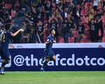 Đè bẹp Bahrain 5-0, Thái Lan có khởi đầu