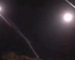 Iran nã hàng chục tên lửa vào căn cứ có lính Mỹ ở Iraq