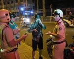 Băn khoăn việc cấm đi xe đạp sau khi uống rượu bia