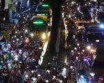 Nhiều phương án chống ùn tắc khu vực sân bay Tân Sơn Nhất dịp Tết Canh Tý