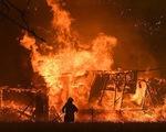 Nga xác nhận 8 thi thể trong vụ cháy ở Matxcơva là người Việt
