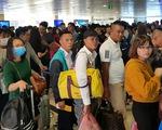 Vé máy bay tết Vietnam Airlines các đường bay 'nóng' vẫn còn 10-20% ghế trống