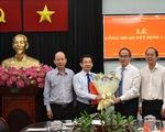 Ông Dương Ngọc Hải làm trưởng Ban Nội chính Thành ủy TP.HCM