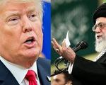 Mỹ - Iran bên bờ vực chiến tranh: Washington, Tehran có đường lùi