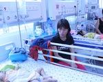 TP.HCM báo động bệnh tay chân miệng: một tuần 640 ca