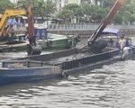 TP.HCM bắt đầu nạo vét 5,6km kênh Nhiêu Lộc - Thị Nghè