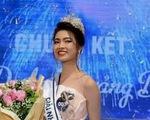 Bị tước danh hiệu: Người đẹp du lịch Quảng Bình gửi đơn kiến nghị