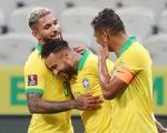 Xem Neymar 2 lần kiến tạo giúp Brazil thắng
