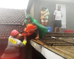 Thừa Thiên Huế cấm người dân ra khỏi nhà từ 18h tối 14-11 để tránh bão số 13