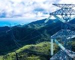 Chuẩn bị khánh thành trạm biến áp, đường dây 500kV và nhà máy điện mặt trời Trung Nam 450MW