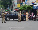 Bắt cô gái đi taxi cướp hơn 2 tỉ của Ngân hàng Techcombank ở Tân Phú