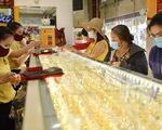 Giá vàng thế giới có khả năng vượt 2.000 USD/ounce trong tuần tới?