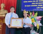 Bộ GD-ĐT khen quán quân Olympia 2020 Nguyễn Thị Thu Hằng