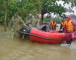 """Thừa Thiên Huế cảnh báo """"mưa lũ đặc biệt lớn"""", bác tin nhiều hồ thủy lợi bị vỡ"""