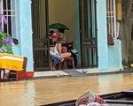 Đến chiều 11-10 đã thiệt mạng 9 người do lũ lụt miền Trung