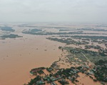 Miền Trung ngập lụt trên diện rộng có phải do thủy điện xả lũ?