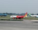 Tạm dừng khai thác sân bay Chu Lai, Đà Nẵng, Phú Bài vì bão số 6