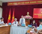 'Đồng Nai khát vọng trở thành tỉnh phát triển trong nhóm đầu cả nước'