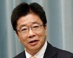 Tokyo phản đối tàu Trung Quốc