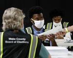 Có thể mất cả tháng mới biết kết quả bầu cử Mỹ?