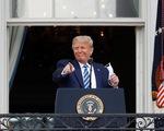 Kẻ thù lớn nhất của ông Trump
