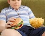 Béo phì ở trẻ em có thể do viêm não