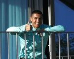 Ronaldo vẫn